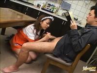 Japoneza muista vrea sperma din pula cea flocoasa